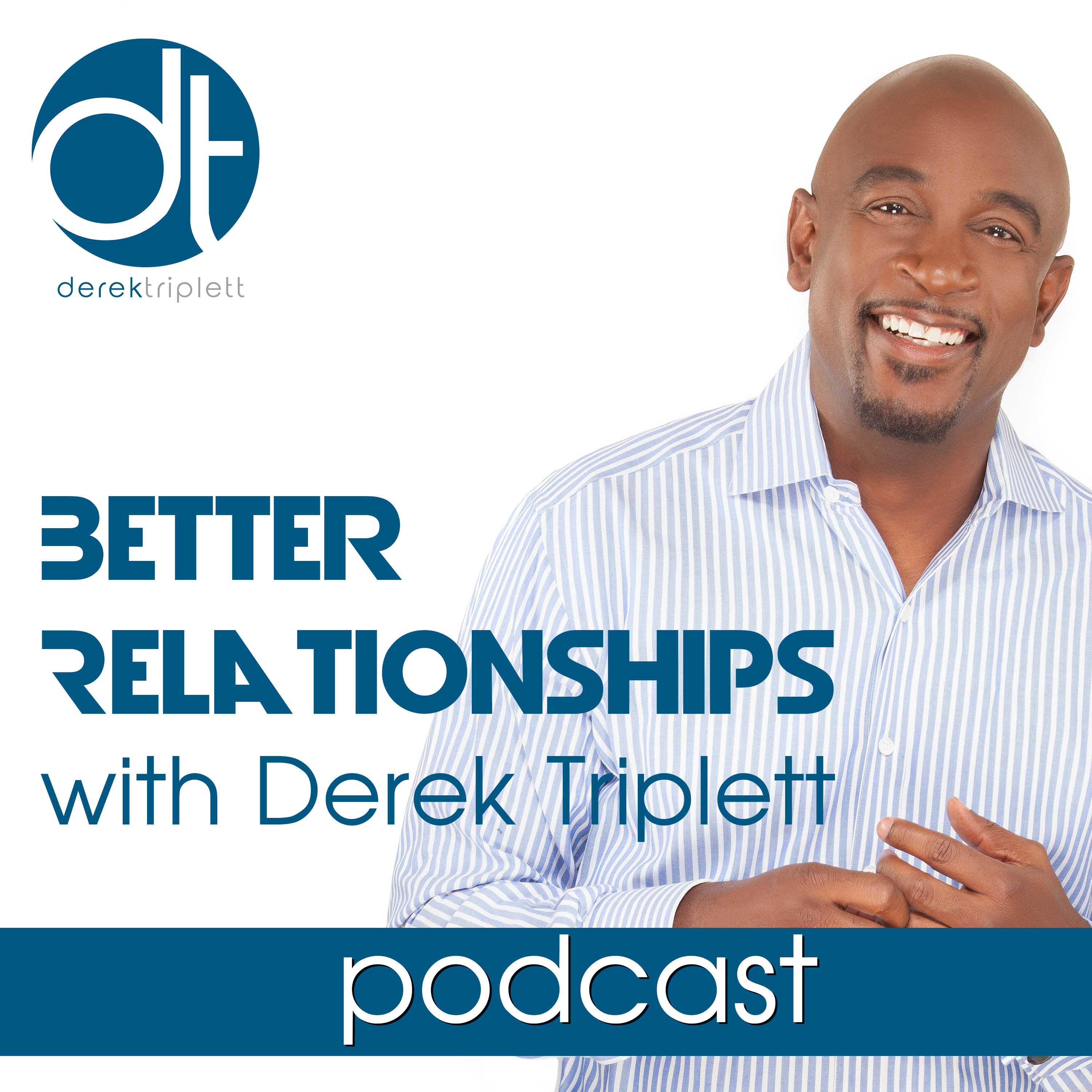 Relationship podcasts
